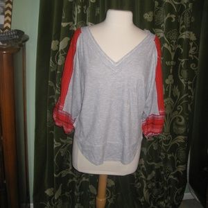 We the Free by Free people top